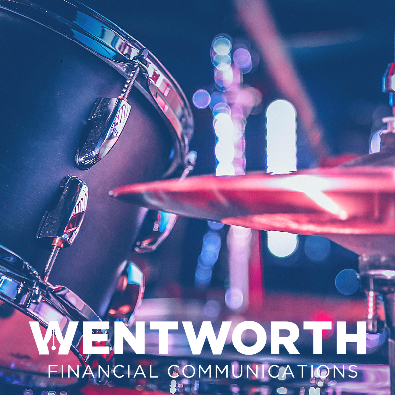 What Playing Drums Taught Me About Financial Writing